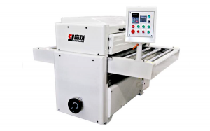 Wood texture texture embossing machine