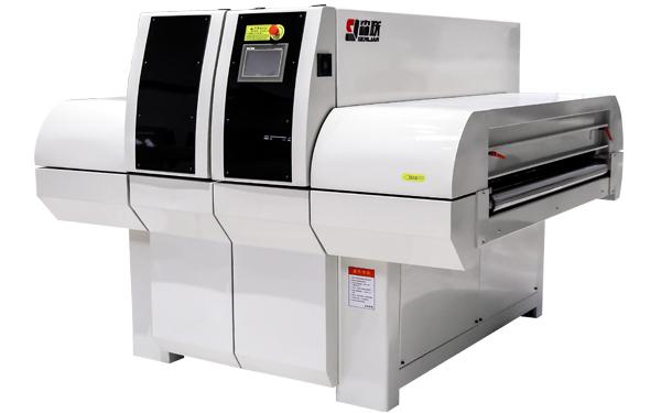 3D LED UV curing machine