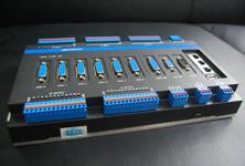AMC 1600E motion controller