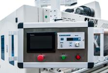 Automatic HMI Tension control