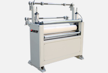 Automatic film laminating