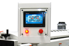 Putty filling control system