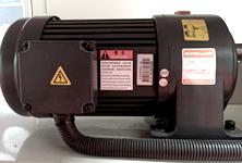 GPG electric motor