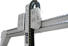 HIWIN linear guide rail