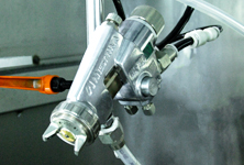 IWATA air spray gun