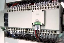 Panasonic PLC controller