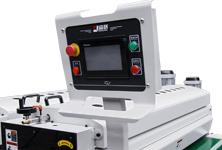 Roller coating HMI