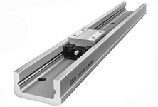 THK linear guide rail
