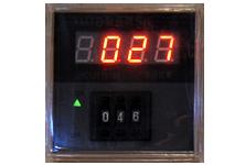 Temperature setting device