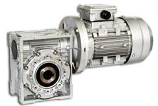 UNIS electric motor