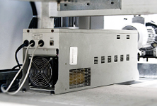 UV electronic transformer