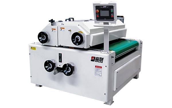 UV putty filling machine