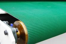 Antiskid cog belt