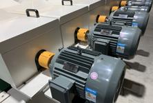 Powerful electrical motor